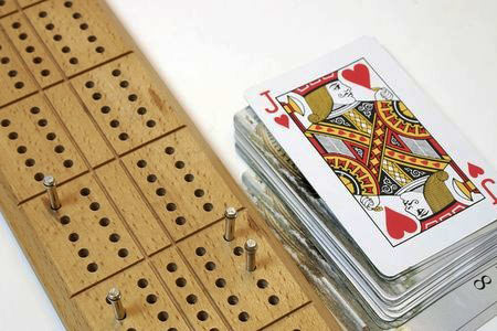 oaksey cribbage club