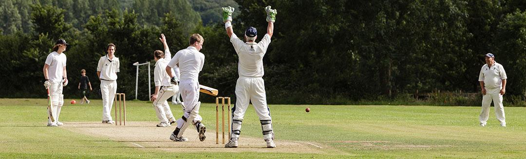 Oaksey Cricket Club