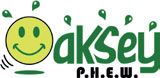 Oaksey PHEW logo